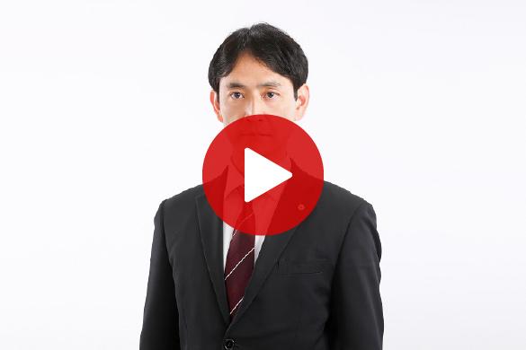 福留文治 公式 YouTube チャンネル